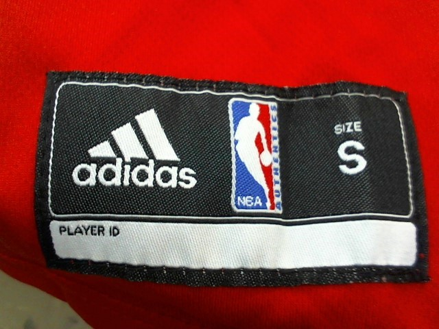 NBA Men's Clothing ADIDAS JERSEY