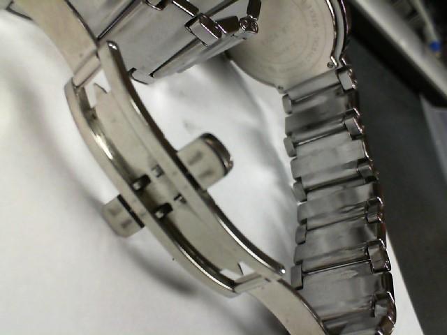 MOVADO Gent's Wristwatch 89.C6.1871
