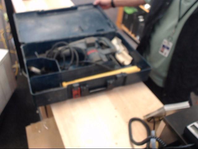 BOSCH Hammer Drill 11247