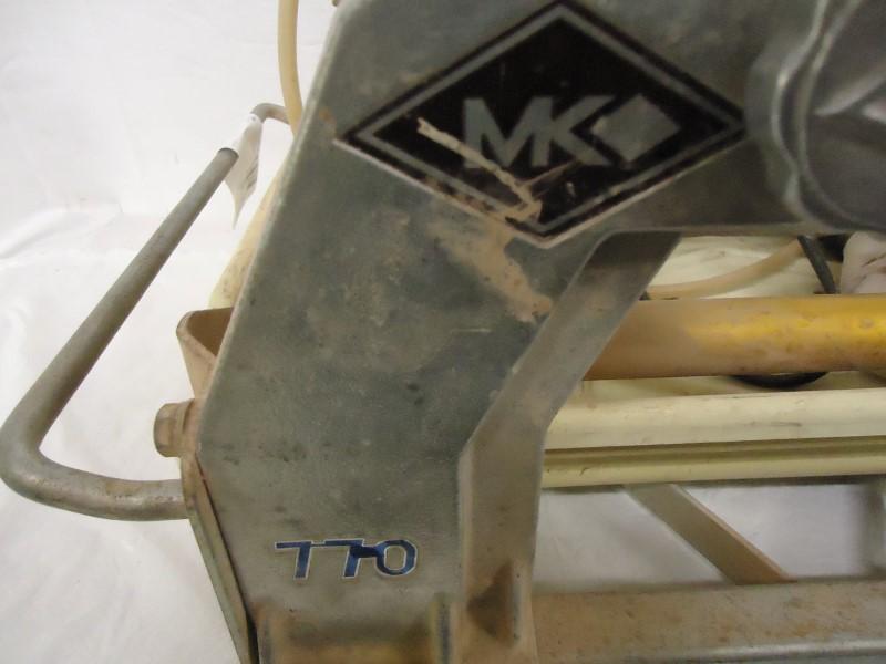 MK DIAMOND PRODUCTS Tile Saw MK770