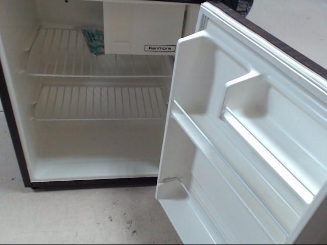 KENMORE Refrigerator/Freezer MINIFRIDGE