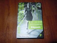 KLIPSCH IPOD/MP3 Accessory IMAGE A5I SPORT