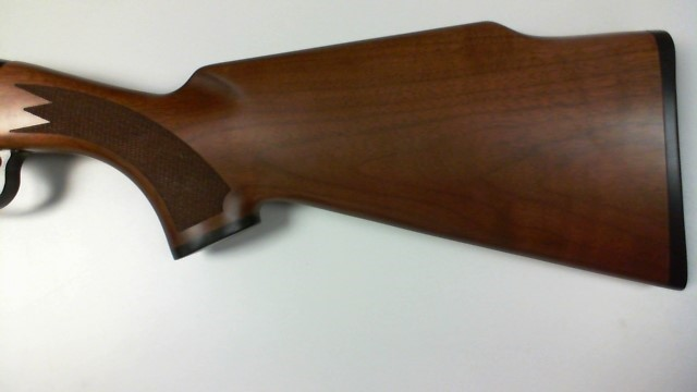 REMINGTON FIREARMS & AMMUNITION Rifle 7400