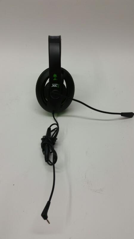 Ear Force XC1 Gaming Headset