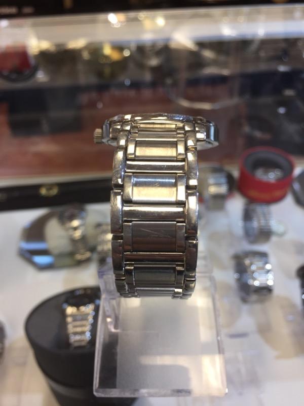 BULOVA Gent's Wristwatch A8
