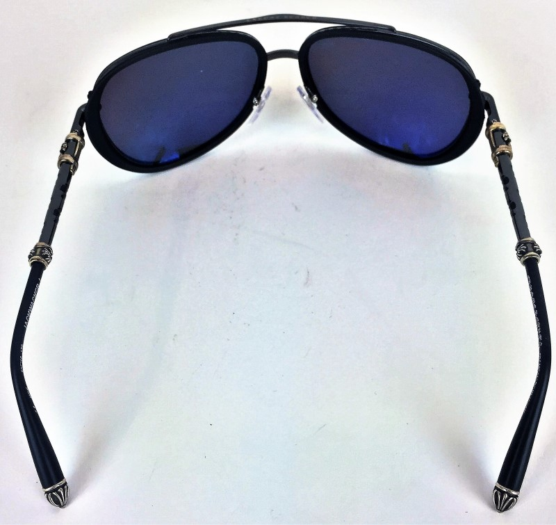 CHROME HEARTS JACKWACKER I SUNGLASSES