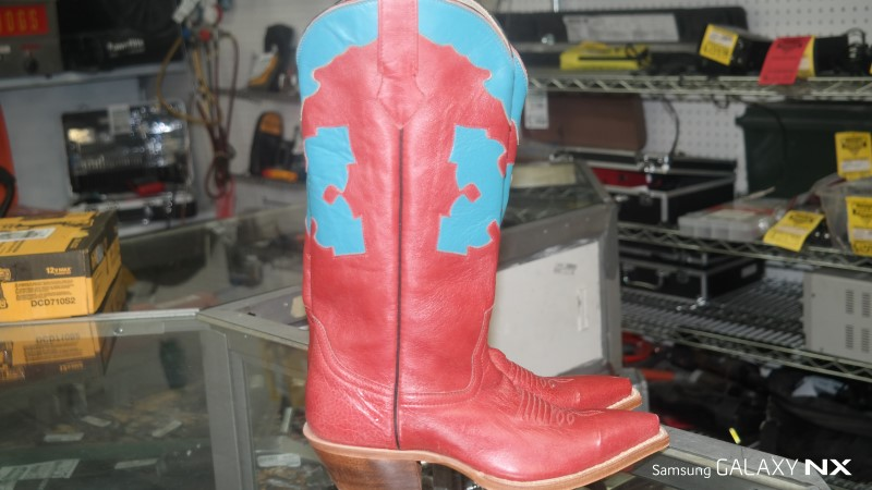 Shoes/Boots BOOTS