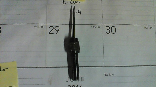 GENERAL TOOLS Measuring Tool CENTER FINDER