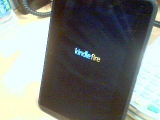AMAZON Tablet KINDLE FIRE HD - X43Z60
