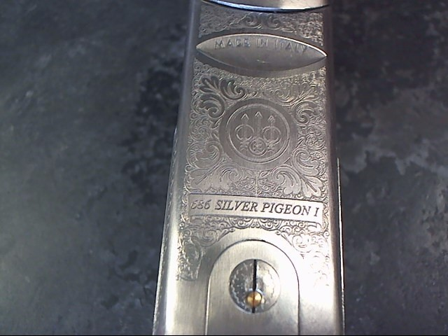 BERETTA Shotgun 686 SILVER PIGEON 1