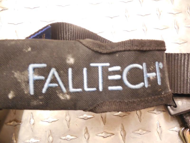 FALLTECH FULL BODY HARNESS 7007
