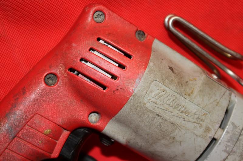 Milwaukee Screw Shooter 6798-1 Drywall120V