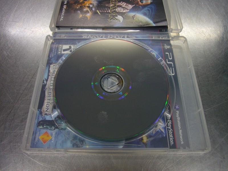 SONY PlayStation 3 Game STARHAWK