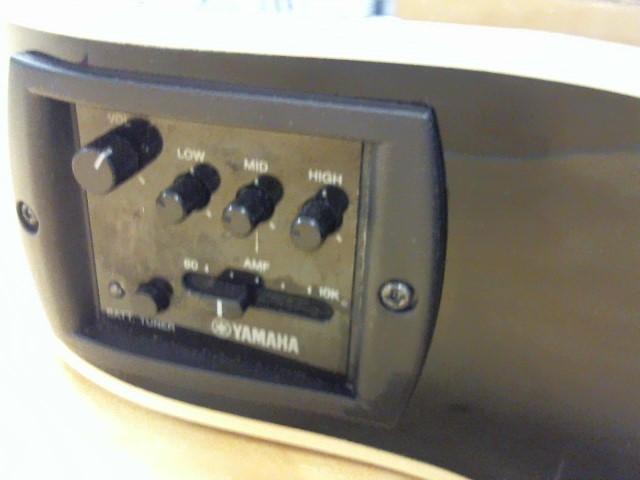 YAMAHA Electric-Acoustic Guitar APX 500II