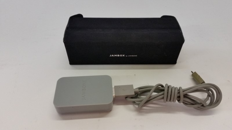 JAWBONE Speakers JAMBOX