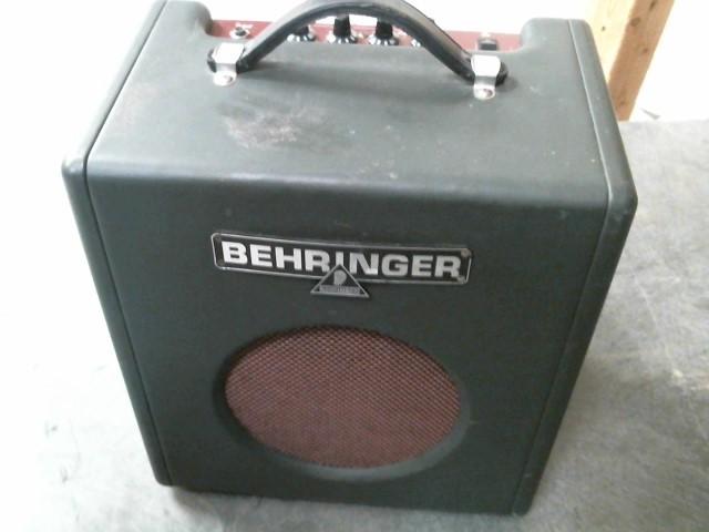 BEHRINGER Bass Guitar THUNDERBIRD BX108