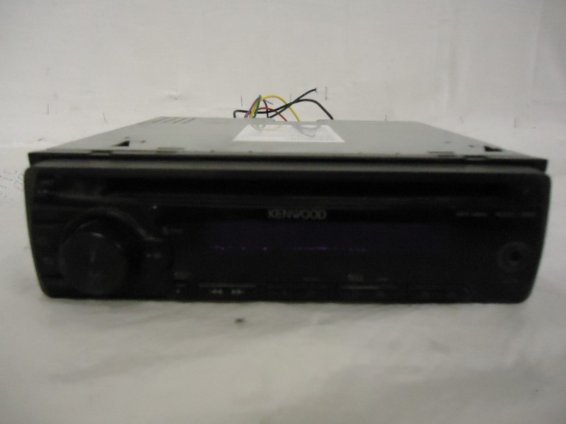 KENWOOD Car Audio KDC-152