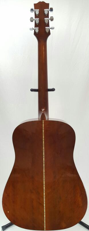 1989 EPIPHONE PR-350 S Acoustic Guitar
