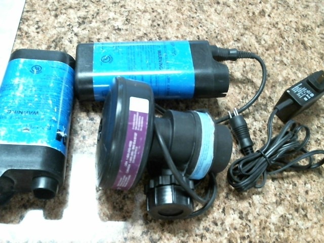 3M Miscellaneous Tool PAINT PROJECT RESPIRATOR