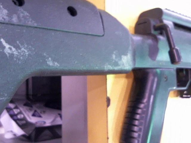BLACK OPS Air Gun/Pellet Gun/BB Gun TACTICAL SNIPER
