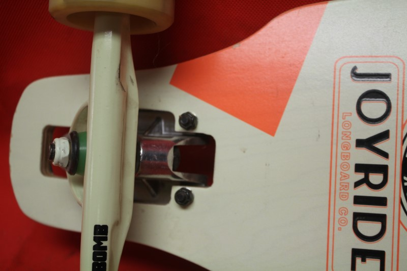 "Maestro FS31"" Joyride Short-Longboard **MSRP $160** FREE SHIPPING"