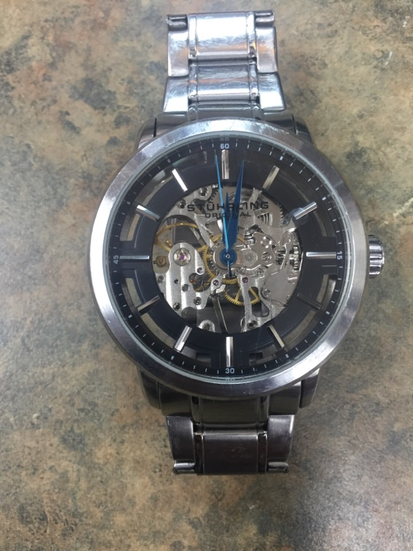 STUHRLING Gent's Wristwatch ST-90150