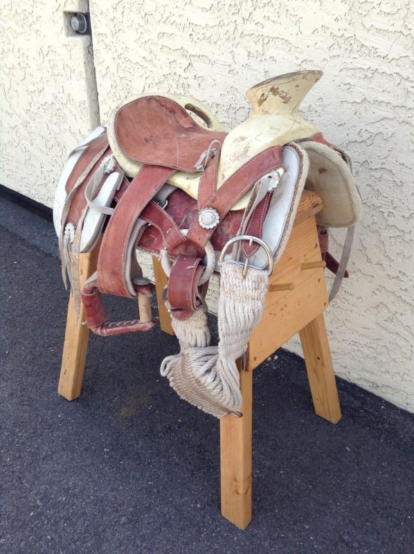 Horse Tack SADDLE