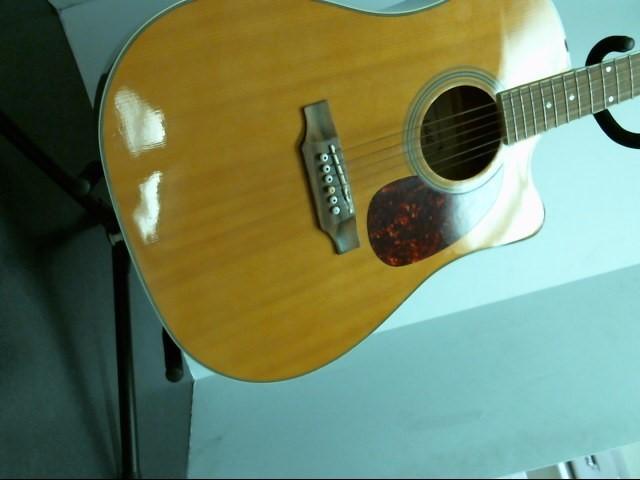 CARLO ROBELLI Acoustic Guitar Amp BW-412CYW