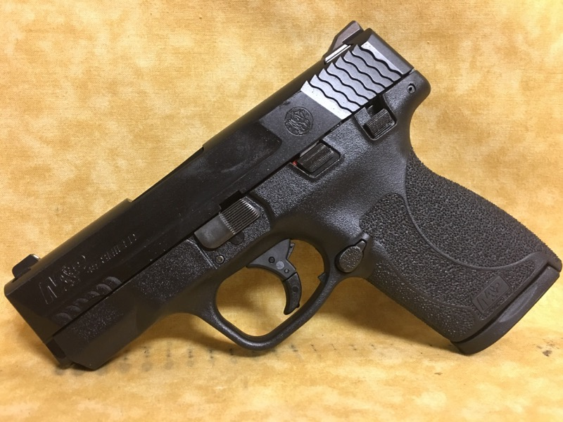 SMITH & WESSON Pistol 180022