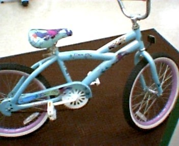 "KENT BICYCLE Children's Bicycle ROCK ON GIRLS 20"" BIKE KENT ROCK ON GIRLS 20"" BI"