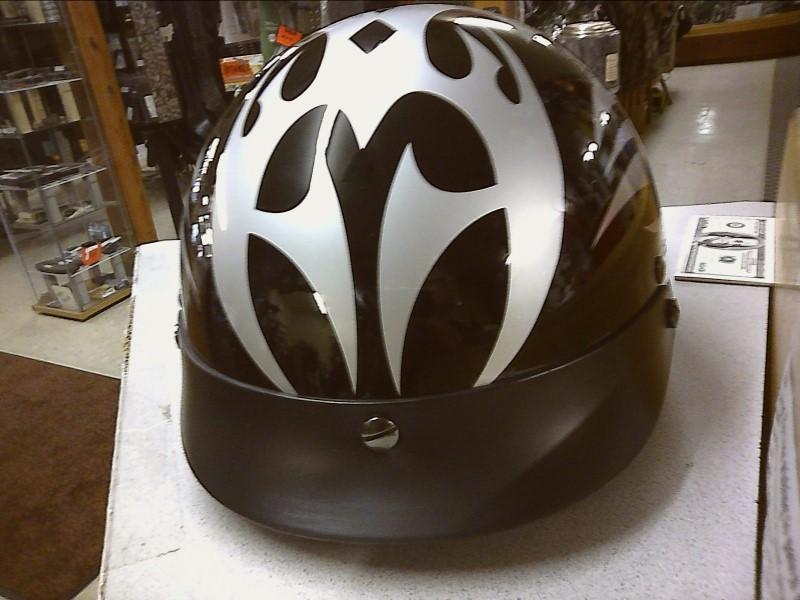 OUTLAW Motorcycle Helmet XU195