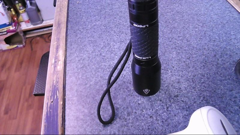 LUX PRO Flashlight LP600