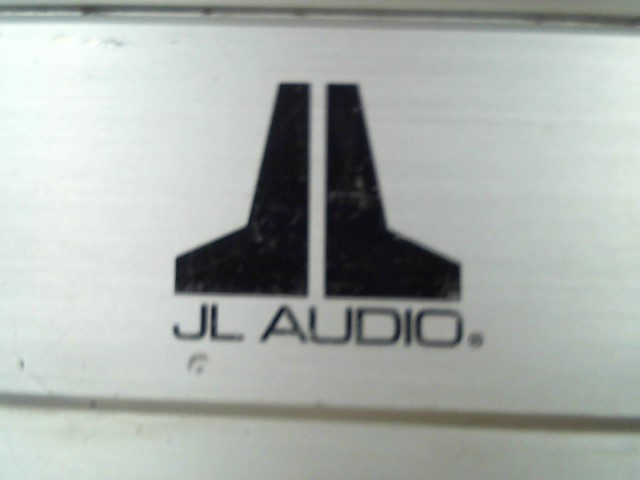 JL AUDIO Car Amplifier 500/1