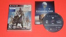 SONY Sony PlayStation 3 Game PS3 DESTINY