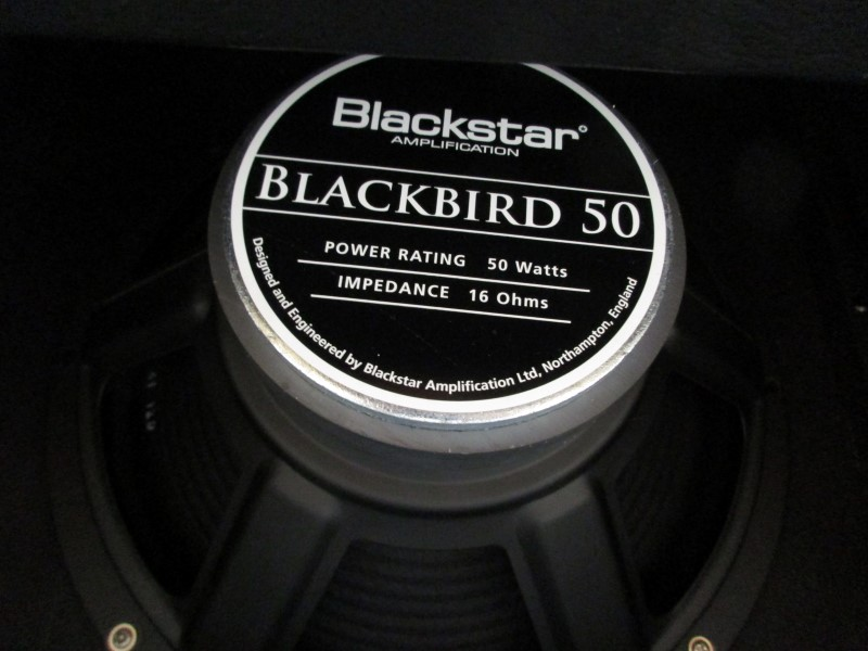 "BLACKSTAR HT-112 1X12"" GUITAR SPEAKER CABINET"