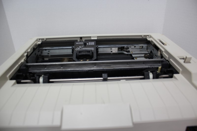 PANASONIC Printer KX-P1124