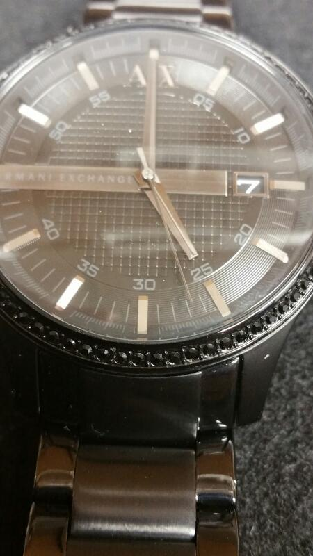 ARMANI EXCHANGE Gent's Wristwatch AX 2173
