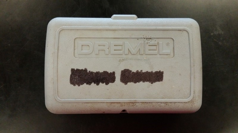 DREMEL MotoTool/Dremel MULTIPRO