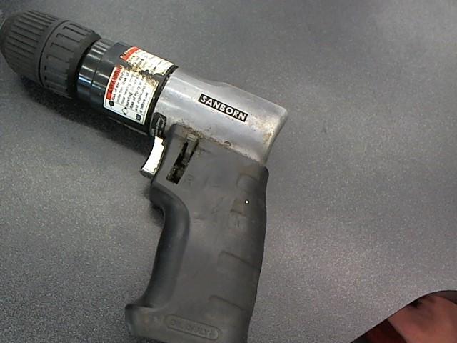 SANBORN Air Drill AIR DRILL