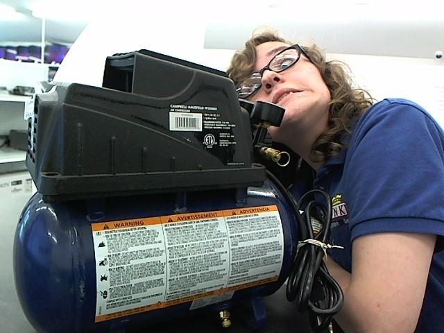 CAMPBELL HAUSFELD Air Compressor FP209002