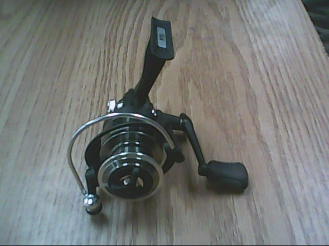 MITCHELL Fishing Reel 300 SERIES SPINNING REEL