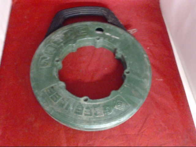 GREENLEE Hand Tool 438-10