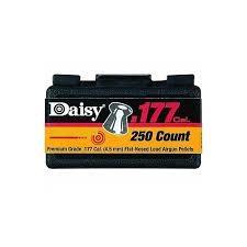 DAISY Air Gun/Pellet Gun/BB Gun 250 COUNT .177