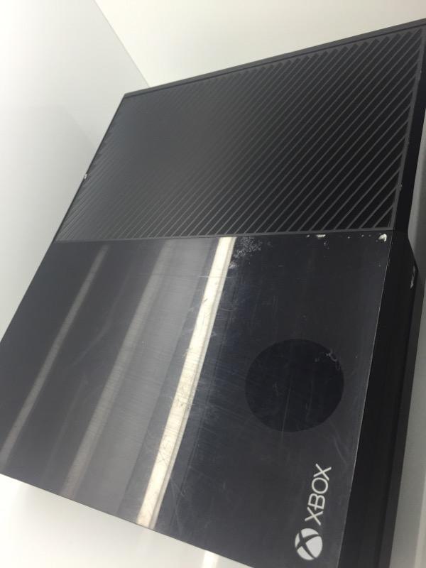 MICROSOF XBOX    ONE GAME SYSTEM