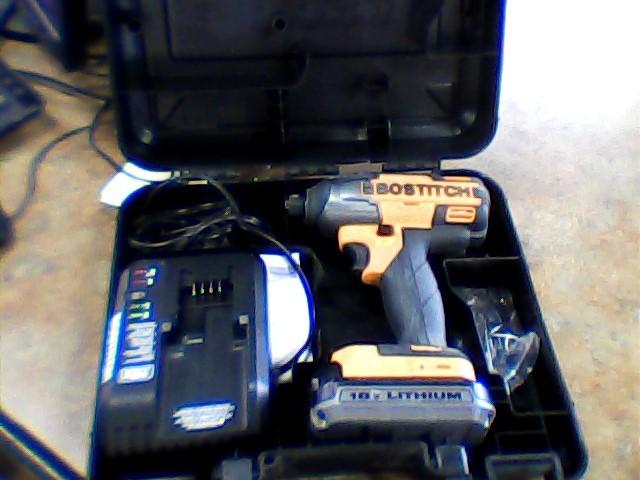 BOSTITCH Cordless Drill BTC440LB