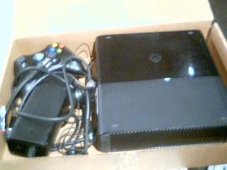 MICROSOFT XBox 360 XBOX 360 - 500GB - CONSOLE - 1538