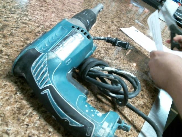 MAKITA Corded Drill FS4200