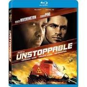 BLU-RAY UNSTOPPABLE