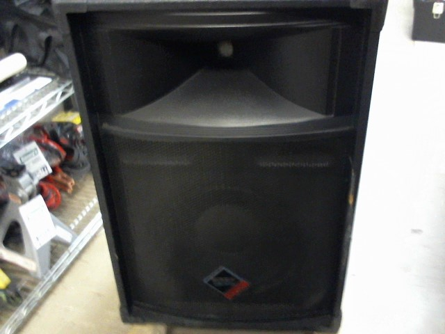 NADY SYSTEMS Monitor/Speakers THS-1512