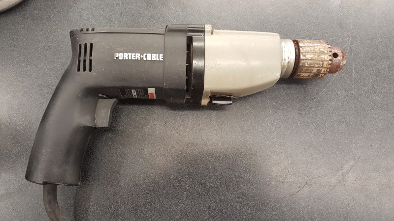 PORTER CABLE Cordless Drill 7751